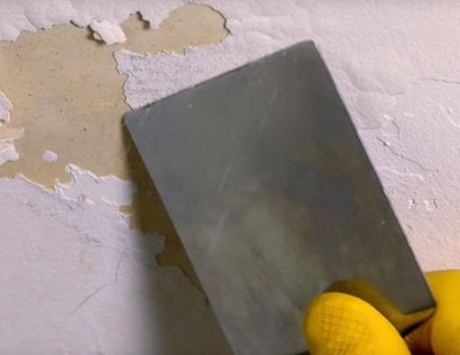 Duvar boyalarında sorun