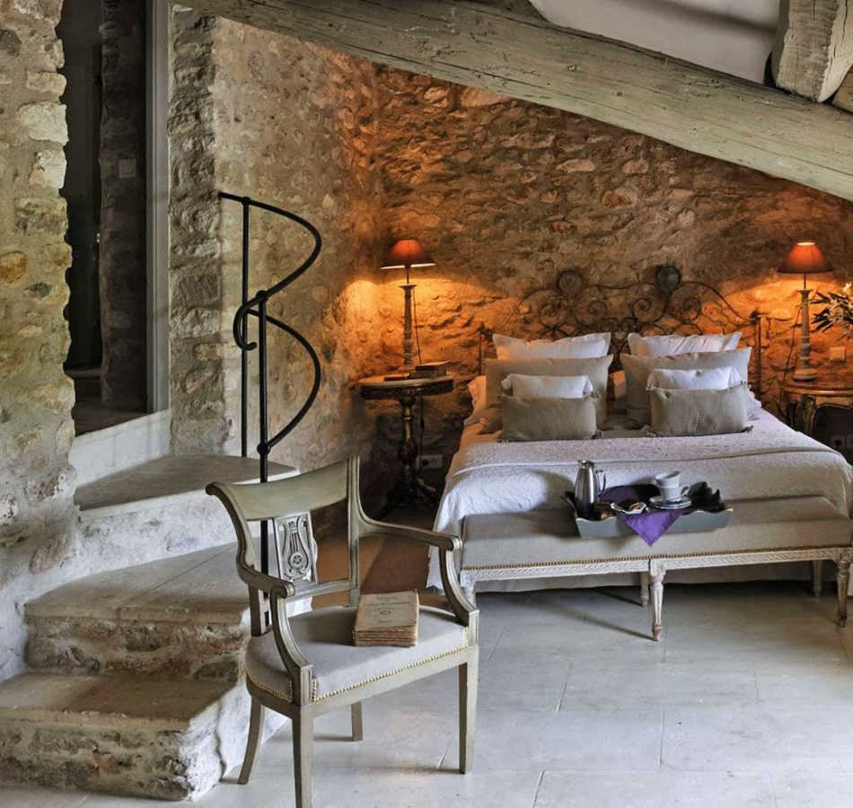 Provence Stil Mobilya