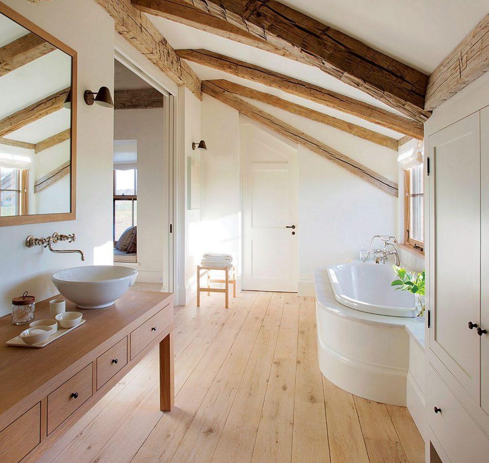 Banyo Tavan Tasarımı