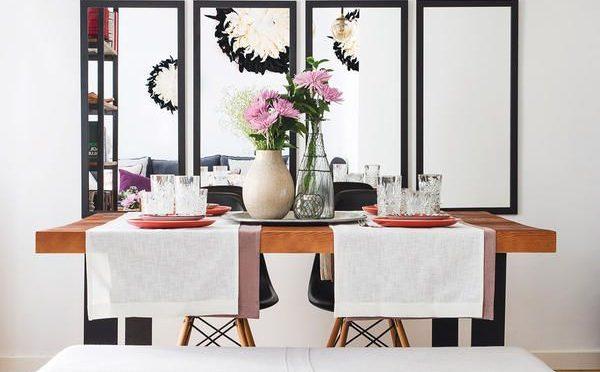 Ev Dekorasyonunda Doğru Ayna Kullanımı